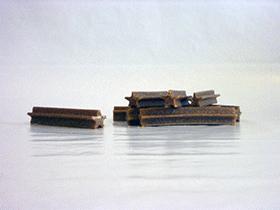 Dent�lna ty�ka 5-Boka 11.5cm