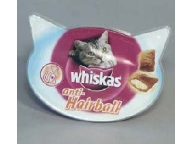Whiskas Poch��ka Anti-Hairball 60g