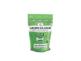 Arden Grange Mini Crunchy Bites rich in Lamb 10 x 250g