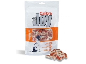 Calibra Joy Chicken & Cod Sushi 80g / 12ks