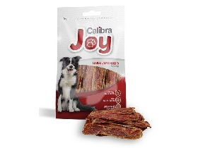 Calibra Joy Dog Large Lamb Fillets 80g / 12ks