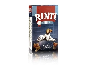Rinti Dog Biskvit mix 750g